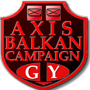Axis Balkan Campaign 1941