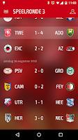 Screenshot of FC Twente