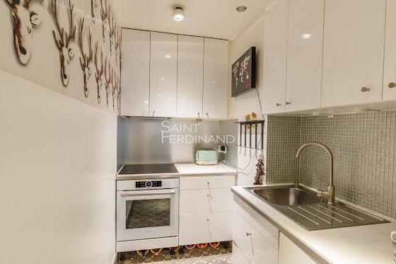 Vente appartement 4 pièces 86,46 m2