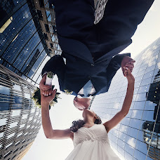 Wedding photographer Andrey Miller (MillerAndrey). Photo of 04.11.2015