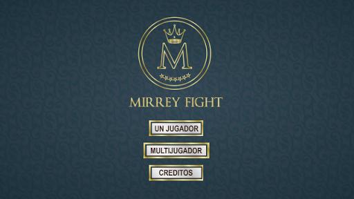 Mirrey Fight