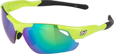 Optic Nerve Neurotoxin 3.0 Sunglasses: Carbon alternate image 0