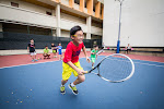 Lawn Tennis coaching for kids - Topspintennis