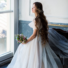 Wedding photographer Evgeniya Aseeva (JaneAusten). Photo of 02.02.2018