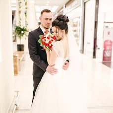 Wedding photographer Said Azizov (said-47). Photo of 10.04.2017