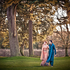 Wedding photographer Ian Baker (ianbaker). Photo of 26.03.2014