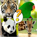 Animal Quiz - Wild Kingdom icon