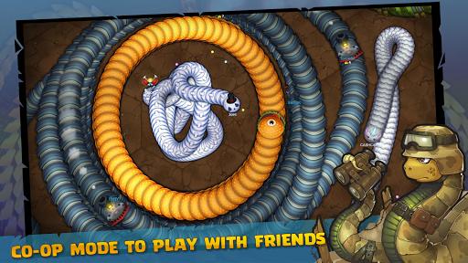 Little Big Snake screenshot 3