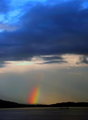 Arcobaleno spezzato di aikidude