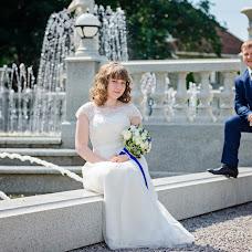 Wedding photographer Aleksey Yuschenko (alexeyyus). Photo of 07.09.2017