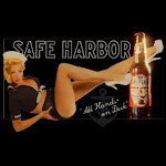 Logo of Safe Harbor American Blond Ale