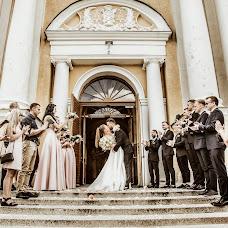 Wedding photographer Ana Rosso (anarosso). Photo of 15.01.2019