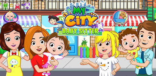 My City : Babysitter image | 1