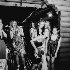 Wedding photographer Evgeniya Anfimova (Moskoviya). Photo of 28.07.2015