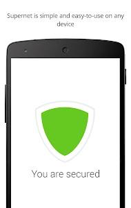 Supernet: VPN Free Fast, Proxy v1.0.8