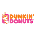 Dunkin' Donuts, Connaught Place (CP), New Delhi logo