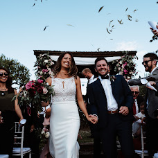 Wedding photographer Silvia Galora (galora). Photo of 02.11.2017