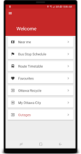 Ottawa Transit: GPS Real-Time, Buses, Stops & Maps - náhled