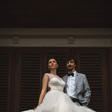 Wedding photographer Dmitriy Stupnikov (Irlander). Photo of 02.08.2015