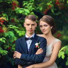 Wedding photographer Sergey Shtepa (shtepa). Photo of 10.08.2017