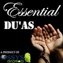 Duas :Essential Dua Collection