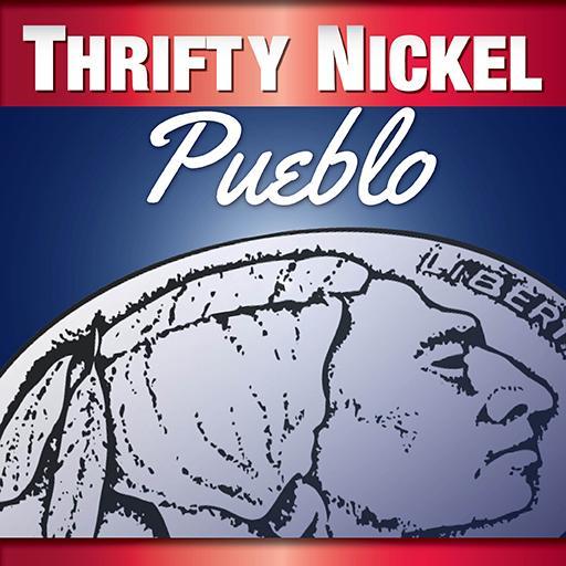 Thrifty Nickel of Pueblo