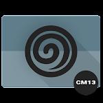 Euphoria Dark CM13 Donate v3.2