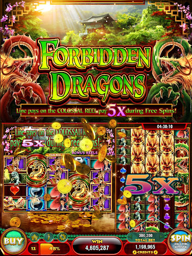 88 Fortunes - Casino Games & Free Slot Machines apkdebit screenshots 9
