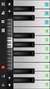 Walk Band - Multitracks Music APK screenshot thumbnail 1