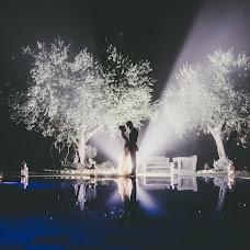 Wedding photographer Roberto Riccobene (robertoriccoben). Photo of 25.10.2016