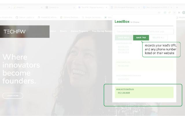 LeadBox