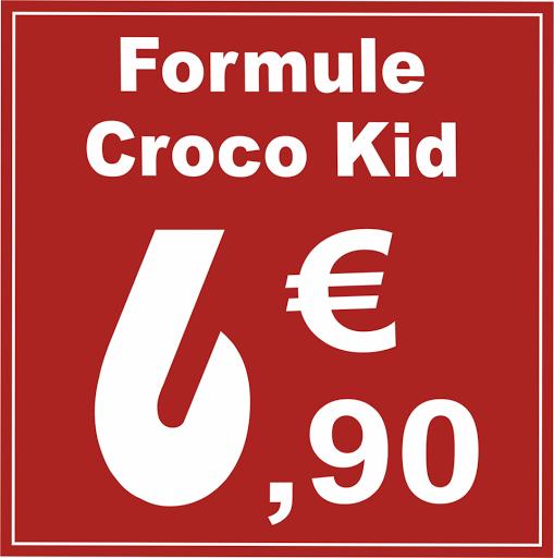 formule croco kid