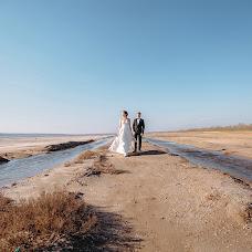 Nhiếp ảnh gia ảnh cưới Tatyana Bogashova (bogashova). Ảnh của 21.03.2018