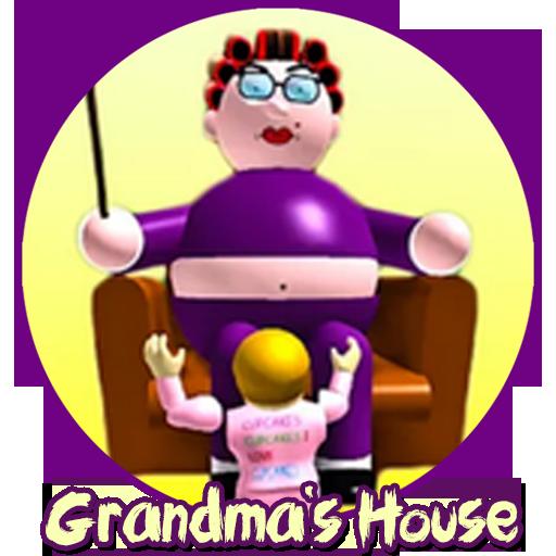New Escape Grandma's House Obby Tips : Robloxe Icon