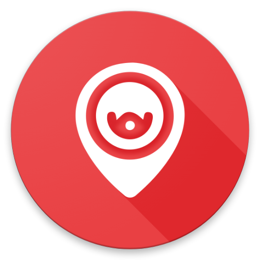 CityXerpa, your delivery hero Icon