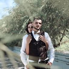 Wedding photographer Ekaterina Us (UsEkaterina). Photo of 22.08.2018