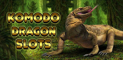 Komodo Dragon Slots - by Craig Wilson - Casino Games Category - 7