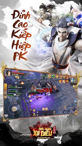 Anh Hu00f9ng Xu1ea1 u0110iu00eau 1.7.0 screenshots 3