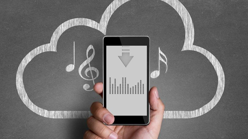 Scaricare musica gratis senza copyright