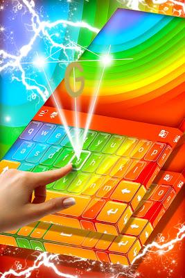 Keyboard for Lenovo A7000 - screenshot