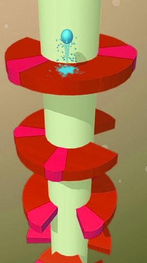 Helix Jump!  screenshots EasyGameCheats.pro 2