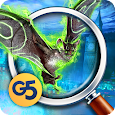 The Paranormal Society: Hidden Object Adventure icon