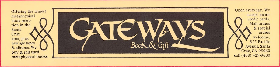 Photo: Gateways