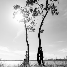 Nhiếp ảnh gia ảnh cưới Lesha Pit (alekseypit). Ảnh của 08.01.2018