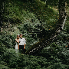 Wedding photographer Maciej Wróbel (mwfotografia). Photo of 19.09.2018
