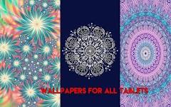 Mandala Wallpaper 4k Apk Apkpureai