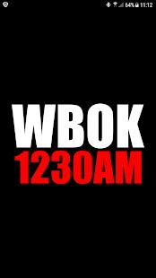 WBOK 1230 AM - náhled