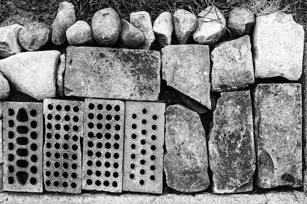 Stones di Alessandro Alessandri