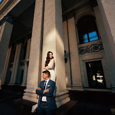Свадебный фотограф Андрей Бешенцев (beshentsev). Фотография от 12.12.2018
