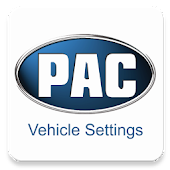PAC Vehicle Settings (Unreleased)